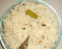 Zeera Jeera Fried Rice Recipe